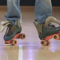 How To Spin On Your Rollerskates