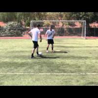 How To Beat A Defender In Soccer