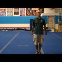 How To Back Handspring