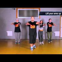 Party Rock Anthem Dance Tutorial Group Dance STEP BY STEP